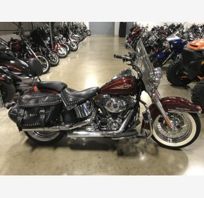 2008 Harley-Davidson Softail for sale 200647874