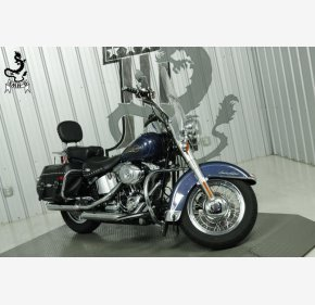 2008 Harley-Davidson Softail for sale 200650679