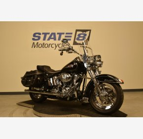 2008 Harley-Davidson Softail for sale 200651763