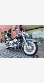 2008 Harley-Davidson Softail for sale 200652122