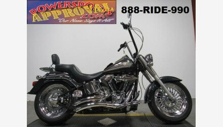 2008 Harley-Davidson Softail for sale 200698314