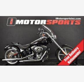 2008 Harley-Davidson Softail for sale 200699200