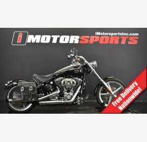 2008 Harley-Davidson Softail for sale 200699311
