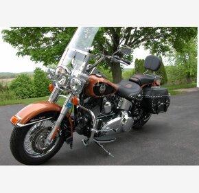 2008 Harley-Davidson Softail for sale 200722035
