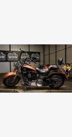 2008 Harley-Davidson Softail for sale 200725144