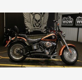 2008 Harley-Davidson Softail for sale 200725144