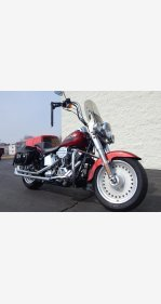 2008 Harley-Davidson Softail for sale 200726256