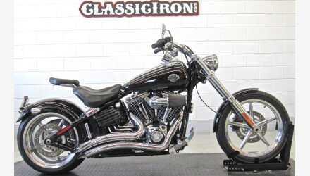 2008 Harley-Davidson Softail for sale 200726587