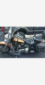 2008 Harley-Davidson Softail for sale 200729079