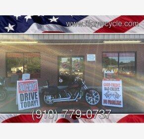 2008 Harley-Davidson Softail for sale 200732170