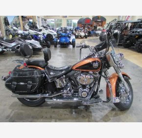 2008 Harley-Davidson Softail for sale 200744900
