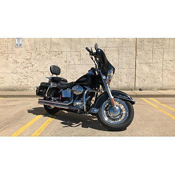 2008 Harley-Davidson Softail for sale 200755215