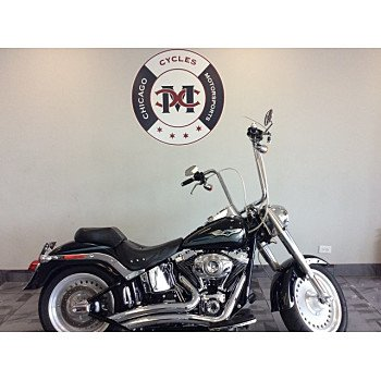 2008 Harley-Davidson Softail for sale 200757770