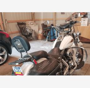 2008 Harley-Davidson Softail for sale 200758457