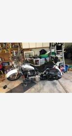 2008 Harley-Davidson Softail for sale 200758814