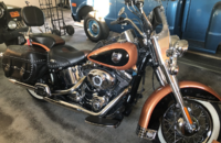 2008 Harley-Davidson Softail for sale 200785532