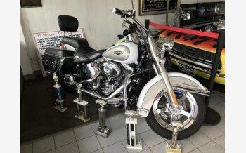 2008 Harley-Davidson Softail for sale 200786018