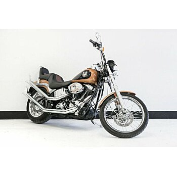 2008 Harley-Davidson Softail for sale 200786906