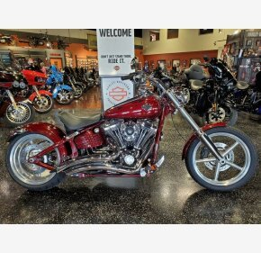 2008 Harley-Davidson Softail for sale 200787397