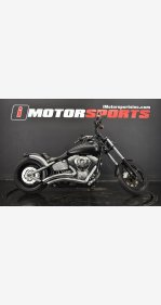 2008 Harley-Davidson Softail Rocker for sale 200787488