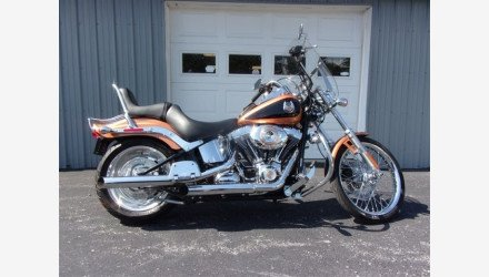 2008 Harley-Davidson Softail for sale 200787725