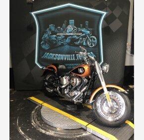2008 Harley-Davidson Softail for sale 200803530