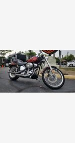 2008 Harley-Davidson Softail for sale 200804275