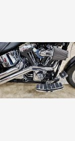 2008 Harley-Davidson Softail for sale 200807751