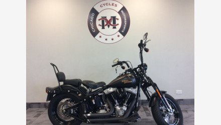 2008 Harley-Davidson Softail for sale 200814670