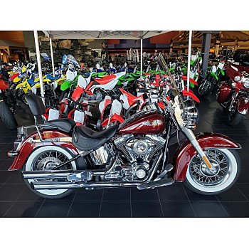 2008 Harley-Davidson Softail for sale 200814793