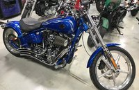 2008 Harley-Davidson Softail for sale 200817377