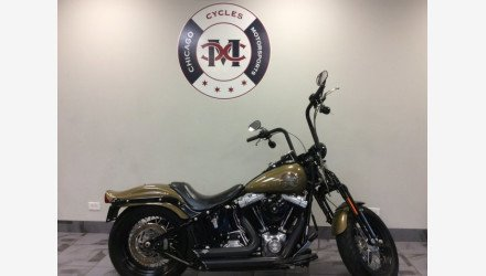 2008 Harley-Davidson Softail for sale 200825191