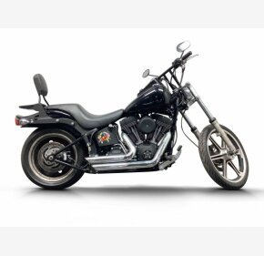 2008 Harley-Davidson Softail for sale 200836436