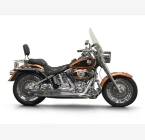 2008 Harley-Davidson Softail for sale 200836650