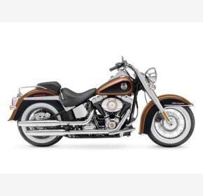 2008 Harley-Davidson Softail for sale 200838401
