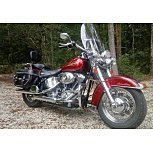 2008 Harley-Davidson Softail for sale 200841122