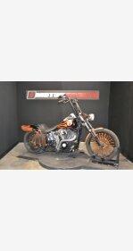 2008 Harley-Davidson Softail for sale 200841185