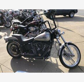 2008 Harley-Davidson Softail for sale 200863103