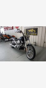 2008 Harley-Davidson Softail for sale 200863303