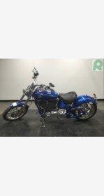 2008 Harley-Davidson Softail for sale 200875127