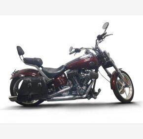 2008 Harley-Davidson Softail for sale 200875130