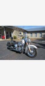 2008 Harley-Davidson Softail for sale 200878147