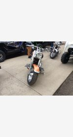 2008 Harley-Davidson Softail for sale 200892804