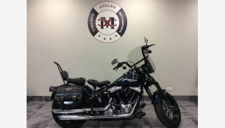 2008 Harley-Davidson Softail for sale 200893713