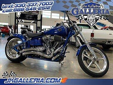 2008 Harley-Davidson Softail for sale 200903185