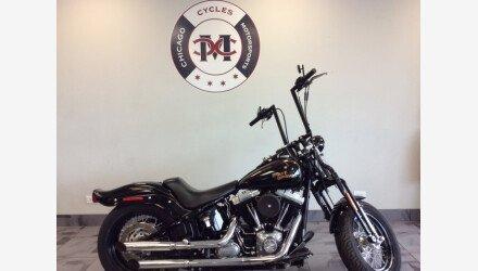 2008 Harley-Davidson Softail for sale 200912584