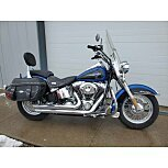 2008 Harley-Davidson Softail Heritage Classic for sale 200918161