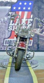 2008 Harley-Davidson Softail for sale 200919621