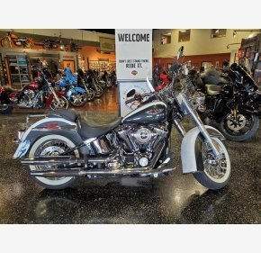 2008 Harley-Davidson Softail for sale 200924073