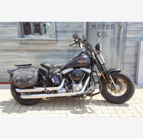 2008 Harley-Davidson Softail for sale 200924346